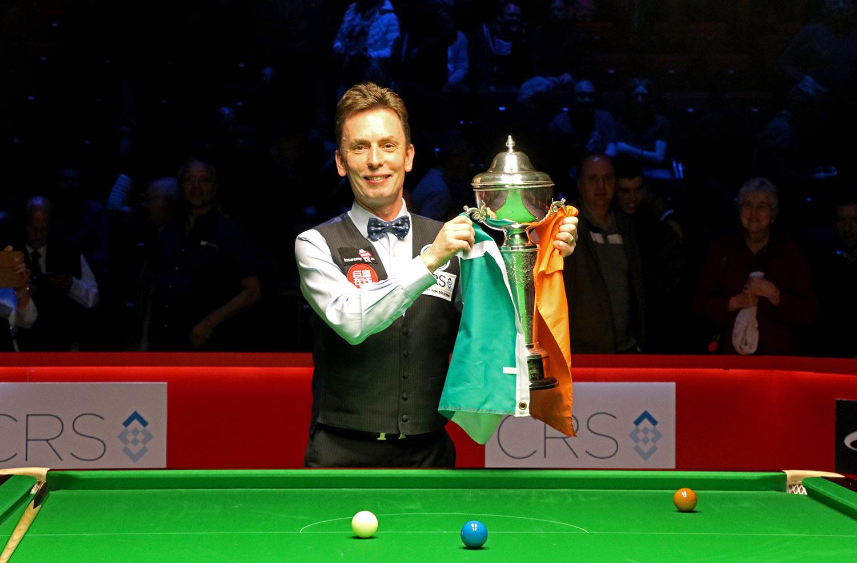 Snooker World Champions