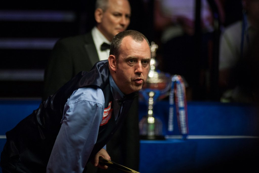 A Final For The Ages - World Snooker