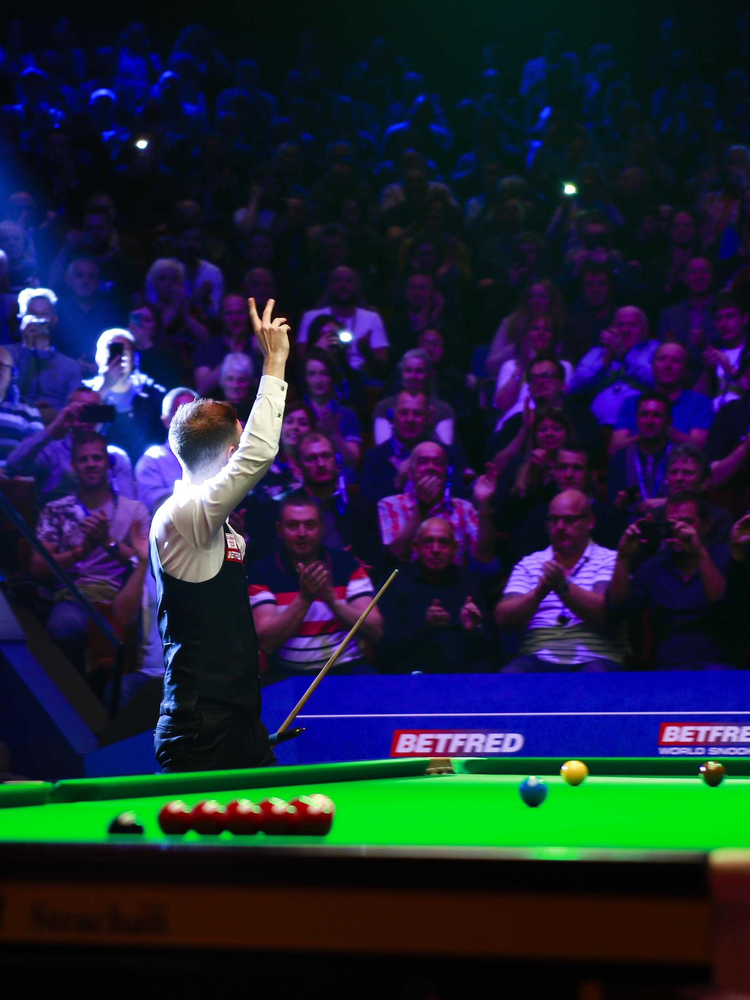 Review of the Season - World Snooker