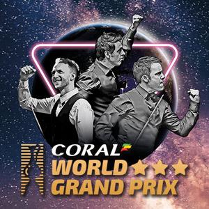 World Grand Prix Snooker 2020