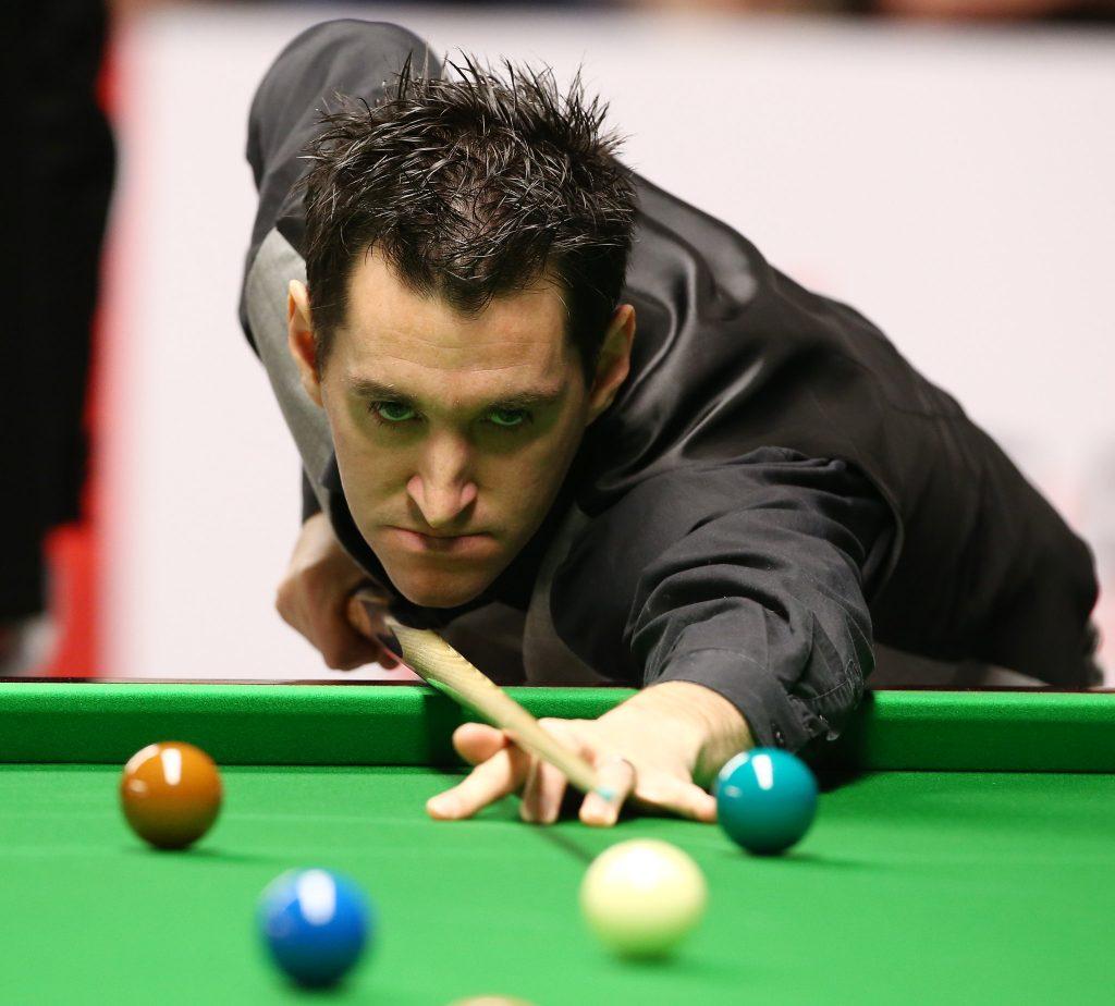 Tom Ford Snooker