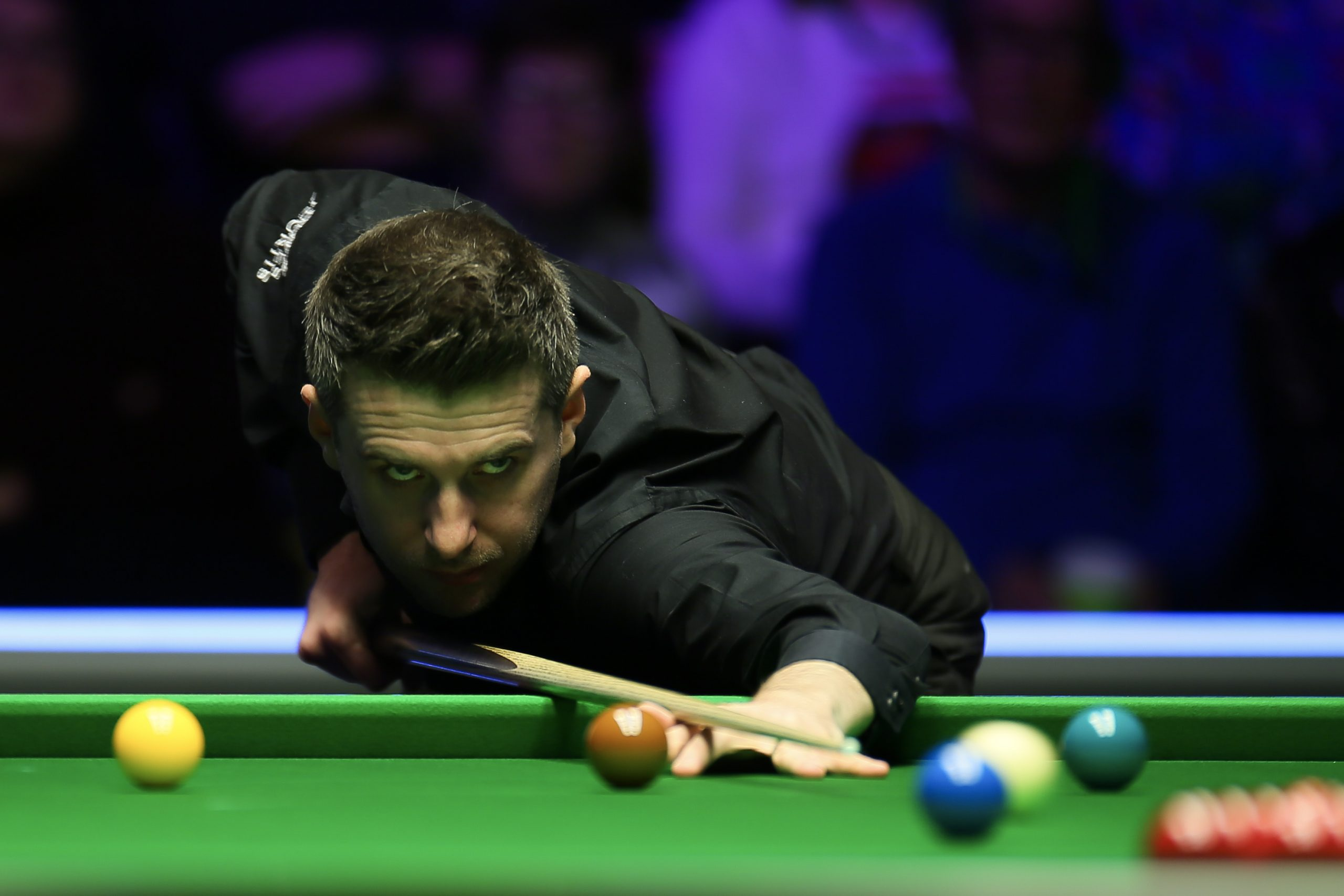 mark selby - photo #43