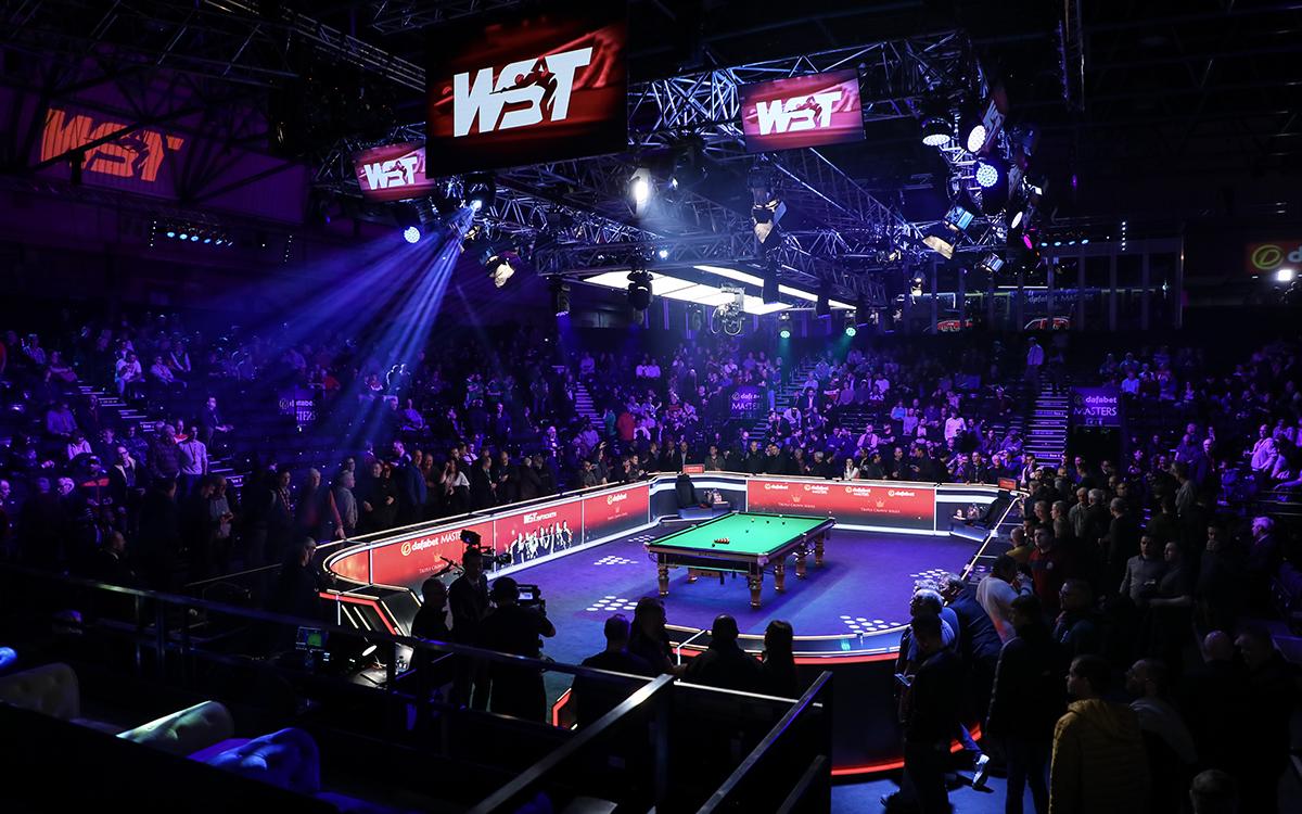 World Snooker Championship 2021