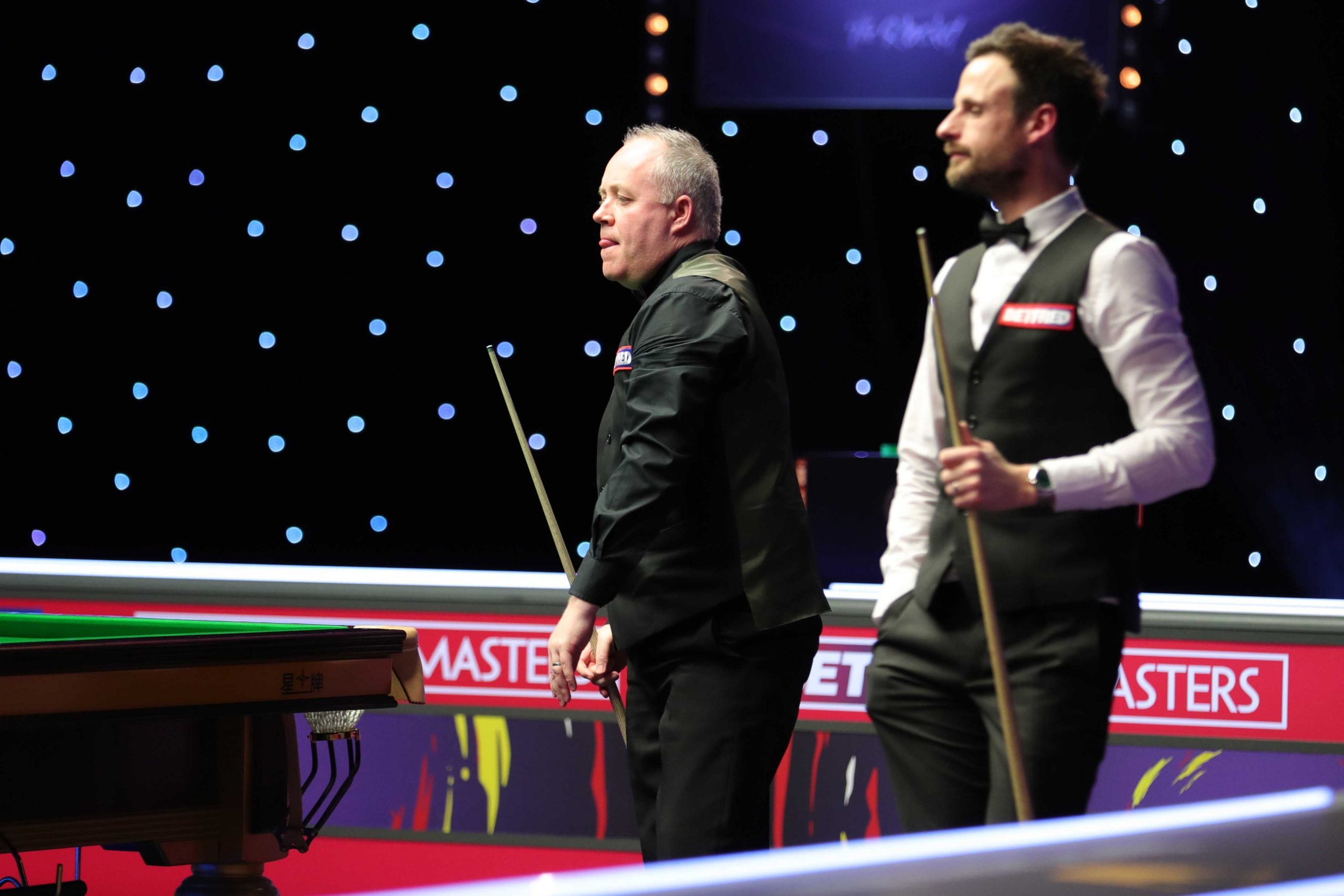 masters snooker final - photo #48